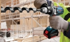 Cordless Hammers Lithium - Ion Battery