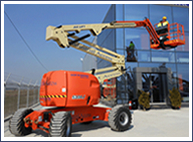 we recommend equipment for your project